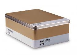 PANTONE BOX A4 GOLD