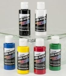 CREATEX AIRBRUSH COLORS 60ML