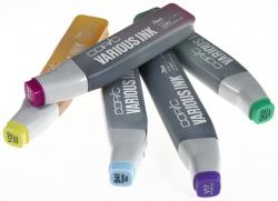 COPIC MARKER VARIOUS INK E19