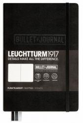 LEUCHTTURM BULLET JOURNAL A5